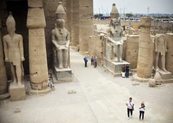 1.5 مليار دولار خسائر السياحة المصرية بسبب كورونا
