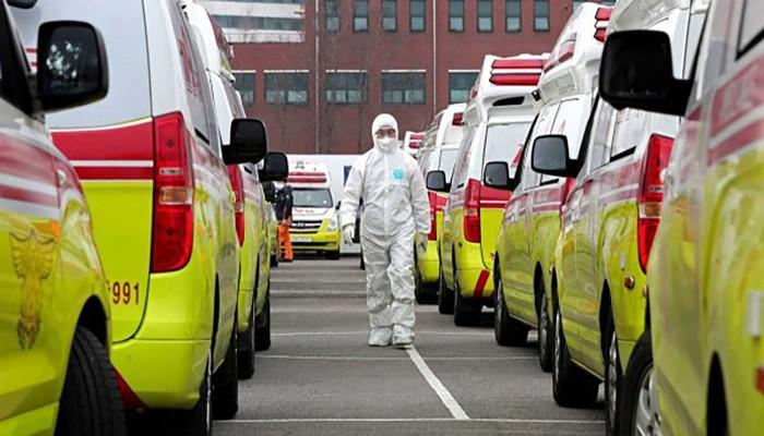 حصيلة وفيات كورونا في إسبانيا ترتفع إلى 13798 شخصا