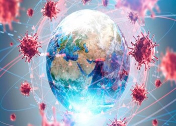 السلطة المتغولة والفيروس القاتل