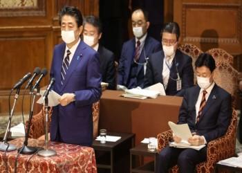 بـ990 مليار دولار.. اليابان تقر أكبر حزمة إنقاذ في تاريخها