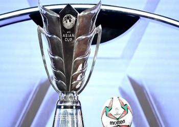 الأردن والعراق ينافسان السعودية على استضافة كأس آسيا 2027