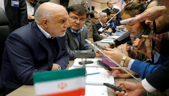 إيران: يجب الاتفاق على حصص خفض الإنتاج قبل اجتماع أوبك+