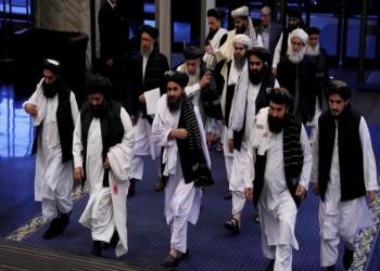 طالبان تتهم الحكومة الأفغانية بالسعي إلى إفشال اتفاق الدوحة