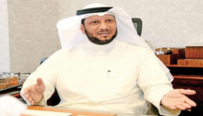 وزير المالية الكويتي: مركزنا المالي متين