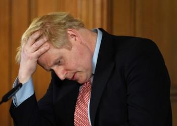بريطانيا ترفض عرض ترامب بتقديم المساعدة في علاج جونسون