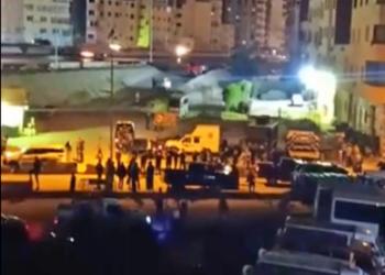 السلطات المصرية تعزل قرية بمحافظة الجيزة بعد ظهور كورونا