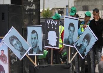 نتنياهو مستعد لحوار حول أسرى إسرائيل بغزة