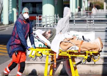 قطر ترسل مساعدات طبية إلى إيطاليا لمكافحة كورونا