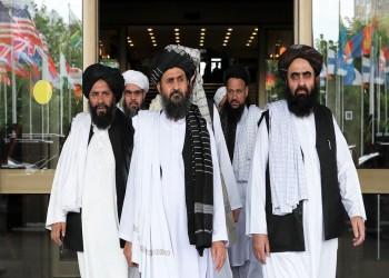 طالبان تنسحب من مفاوضات تبادل السجناء بأفغانستان