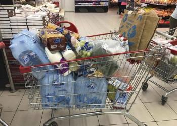 44 عاملا بالسعودية يغادرون العزل بعد تأكد خلوهم من كورونا