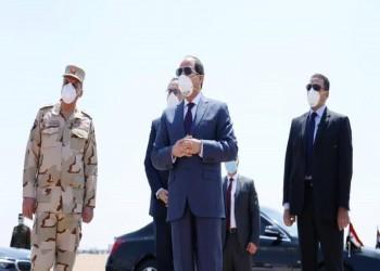 خصم نسبة من رواتب الوزراء بمصر لدعم المتضررين من كورونا