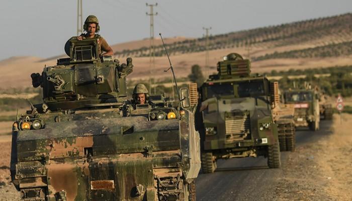 جيوبوليتكال فيوتشرز: تحالف ثلاثي جديد يتشكل في سوريا