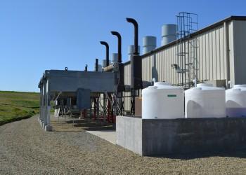 كورونا يقيد طلب الغاز الطبيعي المسال بعد طفرة 2019
