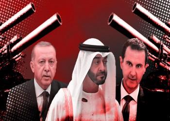 بن زايد حاول عرقلة هدنة إدلب مقابل 3 مليارات دولار للأسد