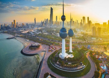 الكويت تقدم الطعام مجانا لأكثر من نصف مليون معزولون بسبب كورونا