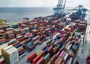 صادرات إسطنبول تبلغ 16.6 مليار دولار في الربع الأول