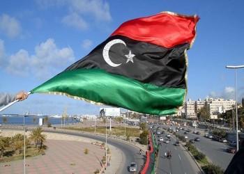 الوفاق الليبية: وصول سفينة من مصر تحمل إمدادات عسكرية لحفتر