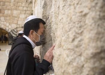 146 إصابة و8 وفيات جديدة بكورونا في إسرائيل خلال 24 ساعة