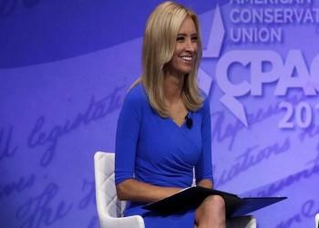 كير: متحدثة البيت الأبيض الجديدة عنصرية ضد المسلمين ويجب إقالتها