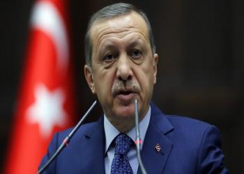الرئيس التركي يهنئ اليهود بعيد الفصح