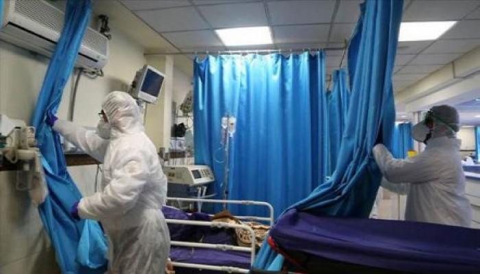 وزير الصحة العماني يتوقع ذروة كورونا نهاية أبريل