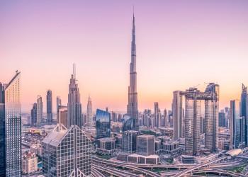 دبي تبلغ الهيئات الحكومية بخفض الإنفاق وتجميد التوظيف