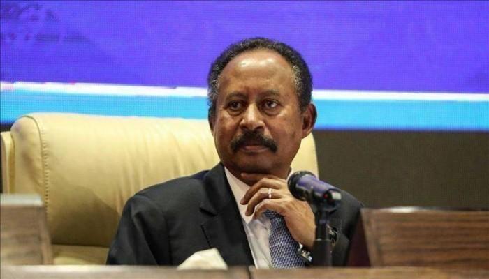 للمطالبة برحيل حمدوك.. مئات السودانيين يتظاهرون بالخرطوم