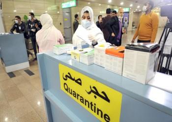سابع واقعة خلال أيام.. كورونا يضرب مستشفيات مصر
