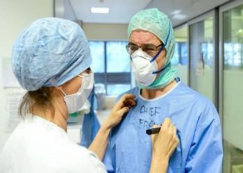 فيروس كورونا يودي بحياة 100 طبيب في إيطاليا