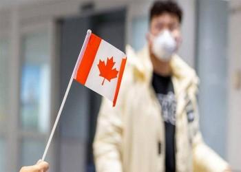 كندا: 35 وفاة و367 إصابة جديدة بكورونا