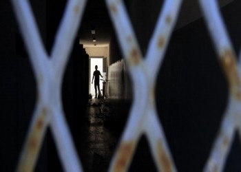 القومي لحقوق الإنسان يطالب السلطات المصرية التوسع بالإفراج عن المسجونين