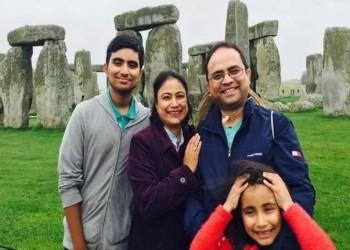 كورونا.. وفاة طبيب بريطاني مسلم حذر جونسون من نقص معدات الوقاية