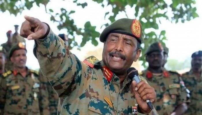 البرهان: لن نسمح بالتعدي على أراضي السودان