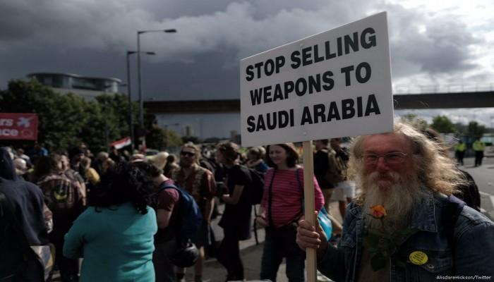 كندا ترفع التجميد عن تصدير الأسلحة للسعودية