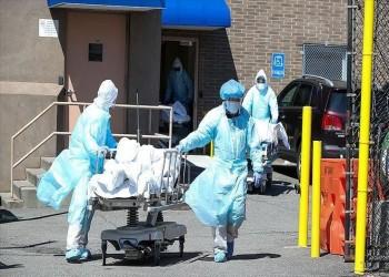 تخطت إسبانيا.. وفيات كورونا في أمريكا تتجاوز 16 ألف حالة