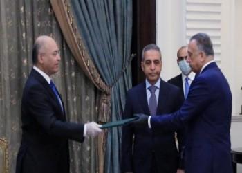 رئيس وزراء العراق المكلف يتعهد بالسيطرة على السلاح ومكافحة الفساد