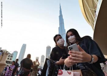 الإمارات تستعد لزيادات محتملة بإصابات كورونا