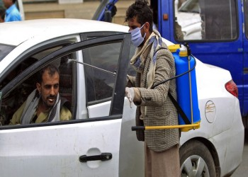اليمن تعلن أول إصابة مؤكدة بكورونا في حضرموت