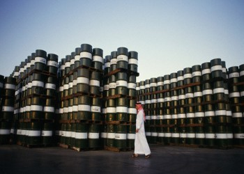 640 ألف برميل حصة الكويت من خفض الإنتاج في اتفاق أوبك+