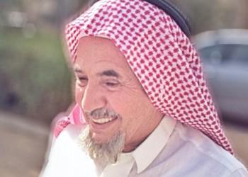 تدهور صحة الداعية السعودي عبدالله الحامد في معتقله