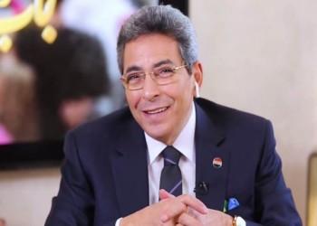 مصر.. المجلس الأعلى للإعلام يعاقب محمود سعد بسبب الشلولو