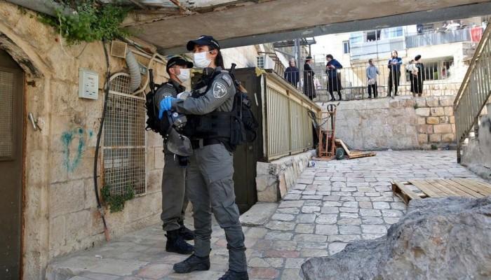 بلومبرج: تركيا تبيع معدات مكافحة كورونا لإسرائيل في لفتة إنسانية
