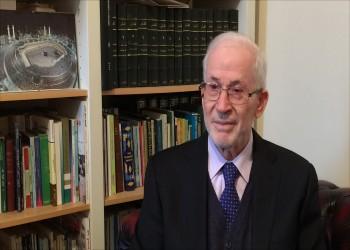 نائب مرشد الإخوان: لا مصالحة مع السيسي ولازلنا أقوياء