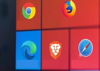 متصفح ميكروسوفت إيدج يصبح ثاني أشهر متصفح كمبيوتر في العالم