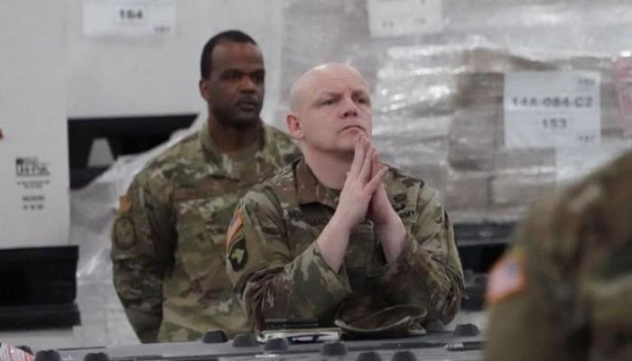 ذا هيل: هل تنفع الأسلحة الأمريكية المتطورة في مواجهة كورونا؟