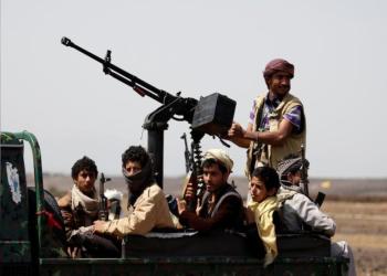 قيادي حوثي: لا هدنة مع التحالف العربي قبل رفع الحصار عنا