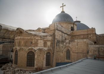روسيا تطالب إسرائيل بتسليمها كنيسة بالقدس الشرقية