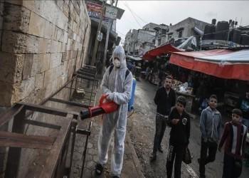 الأمم المتحدة تحذر: كورونا يهدد بقاء السلطة الفلسطينية