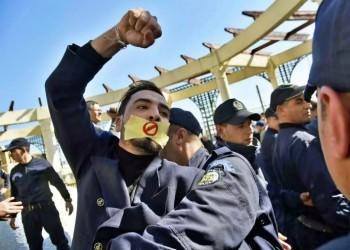 حقوقيون: أوضاع الحريات بالجزائر أسوأ من فترات الإرهاب