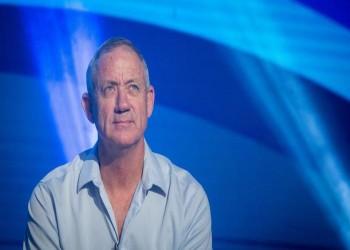 رفض طلب جانتس تمديد مهلة تشكيل حكومة إسرائيل